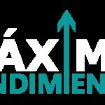 MaxRendimiento Logo